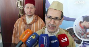 العثماني يعلن عن اطلاق حملة للتبرع لفائدة المقدسيين
