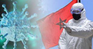 جديد الحالة الوبائية بالمغرب
