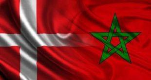 مباحثات بين المغرب والدنمارك