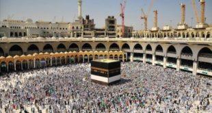 السعودية.. تفويج 1.5 مليون معتمر ومصل خلال أول 10 أيام برمضان