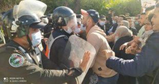 السلطات تمنع وقفات التضامن مع الأقصى والقدس بالبيضاء والرباط