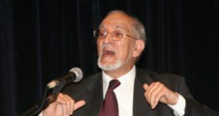 رجل ومسار.. طه عبد الرحمن الفيلسوف المغربي المتألق