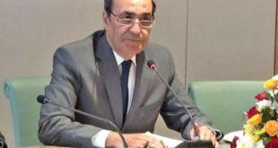 المالكي يعرب عن اندهاشه وخيبة أمله عقب توظيف البرلمان الأوروبي لقضية القاصرين