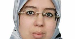 في حوار خاص..الباحثة رجاء الرحيوي تسلط الضوء على ملف التطبيع ومستقبل القضية الفلسطينية