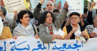 حقوقيون ونشطاء يستنكرون الحكم الصادر في حق الريسوني