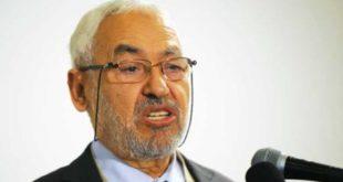 """بسبب الخيارات السياسية .. استقالة 113 عضوا من حركة """"النهضة"""""""