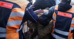 أمن الدار البيضاء يوقف 14 شخصا للاشتباه في تورطهم في أعمال شغب