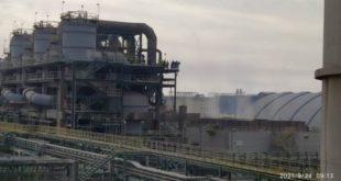 وفاة عامل بالمركب الكيماوي للفوسفاط بالجرف الأصفر في حادثة شغل