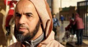 القيمون الدينيون في وقفة أمام البرلمان للمطالبة بالإفراج على الإمام أبو علين