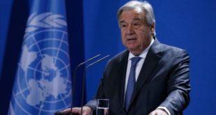 غوتيريش يناشد المغرب والجزائر من أجل فتح باب الحوار لحل الخلافات