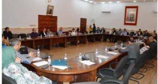 تازة: على وقع الاحتجاجات والاحتقان مجلس الجماعة يعقد دورته الثالثة العادية