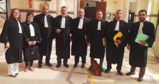 المحكمة تؤجل محاكمة الإمام أبو علين ،والدفاع يلتمس السراح المؤقت