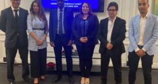تأسيس المرصد المغربي للسيادة الرقمية OMSN، أول مجموعة تفكير تخص قضايا السيادة الرقمية بالمملكة